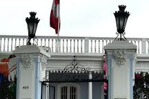 Museo MATE, Lima, Peru