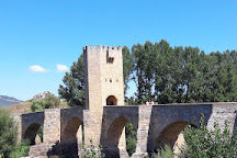 Ermita de Santa Maria de la Hoz, Tobera, Spain