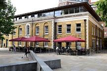 Partridges Food Market, London, United Kingdom