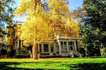 Grant-Humphreys Mansion, Denver, United States