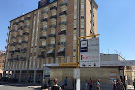 Автобусная станция   Mestre