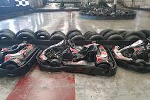TeamSport Indoor Go Karting Southampton, Eastleigh, United Kingdom