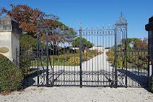 Chateau Chasse Spleen, Moulis-en-Medoc, France