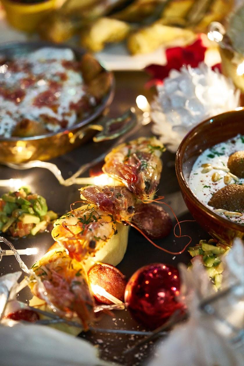 Al Jamal Restaurant Resim 7