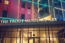 The Trout Museum of Art, Appleton, United States