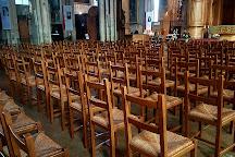 Eglise Saint-Michel de Dijon, Dijon, France