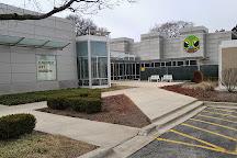 Elmhurst Art Museum, Elmhurst, United States