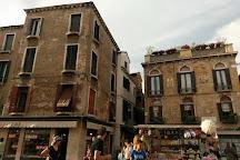 La Colombina, Venice, Italy