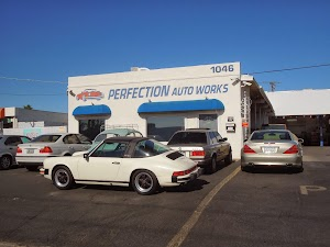 Perfection Auto Works Inc.