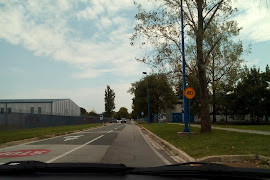 Автобусная станция   Zrak. tehnička škola