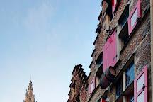 Poorterswoning, Antwerp, Belgium