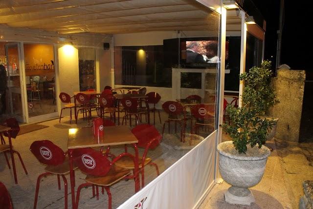 Café Melro Bar