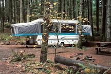 Camp Dakota, Scotts Mills, United States