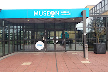 Museon, The Hague, Holland