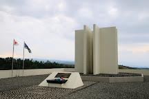 Japanese War Memorial, Honiara, Solomon Islands