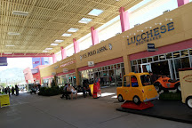 The Outlet Shoppes at El Paso, Canutillo, United States
