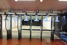DFW Gun Range and Academy, Dallas, United States