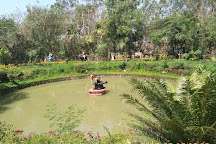 Utsav Rock Garden, Gotagodi, India