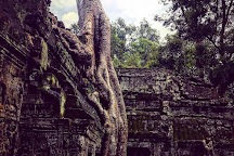 Happy Angkor Tour, Siem Reap, Cambodia