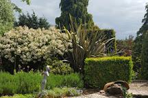 Showborough House Sculpture Garden, Tewkesbury, United Kingdom