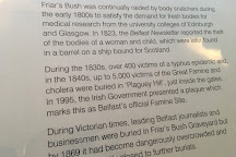 Friar's Bush, Belfast, United Kingdom