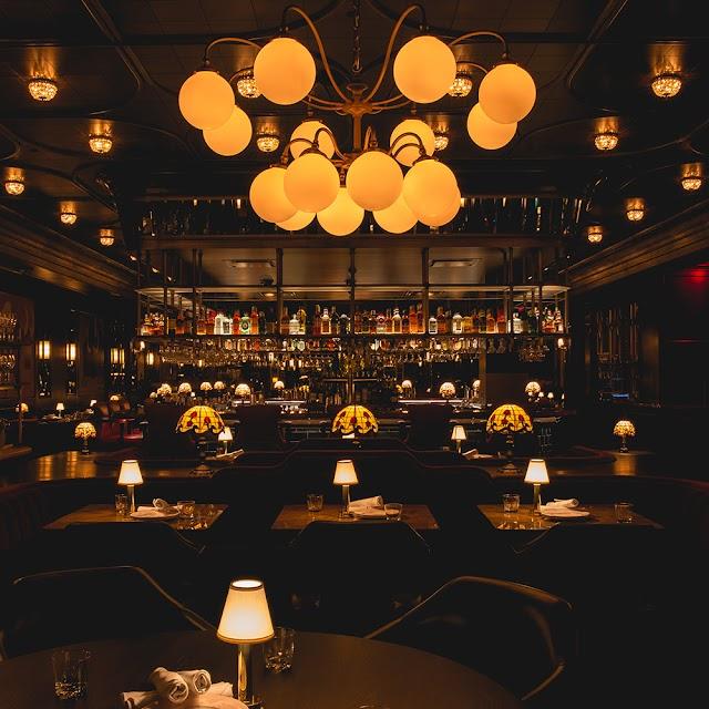 Bavette's Steakhouse & Bar – Las Vegas