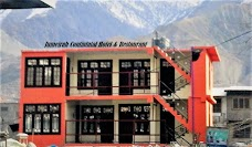 Jumeirah Continental Hotel & Restaurant Chitral