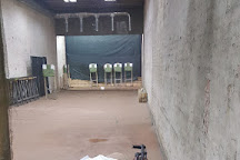 Shooting Range Labyrinth, Moscow, Russia