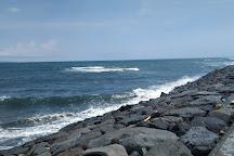 Lebih Beach, Gianyar, Indonesia