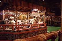 Tonga Room & Hurricane Bar, San Francisco, United States