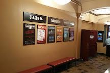 San Francisco Playhouse, San Francisco, United States