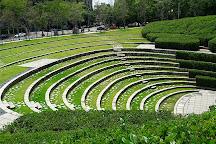 National Taichung Theater, Xitun, Taiwan
