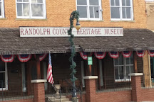 Randolph County Heritage Museum, Pocahontas, United States