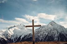 Les Deux Alpes, Les Deux-Alpes, France