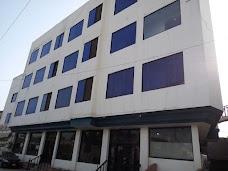 Al Mairaj Hotel jacobabad