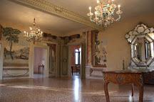 Villa Valier, Mira, Italy