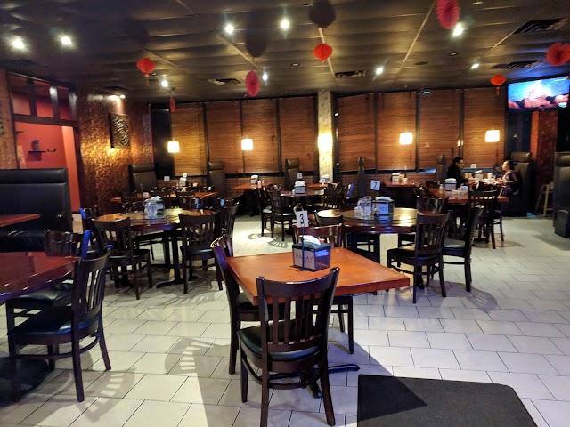 Louisville Cafe India