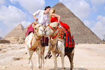 Go Discovery Travel, Giza, Egypt