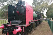 Jaycee Park, Mildura, Australia