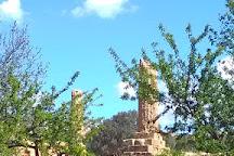 Il Giardino della Kolymbetra, Agrigento, Italy
