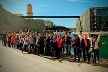 Marseille Free Walking Tour, Marseille, France