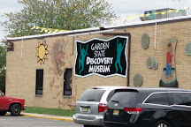 Garden State Discovery Museum, Cherry Hill, United States