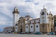 Basilica de Nuestra Senora de Candelaria, Candelaria, Spain