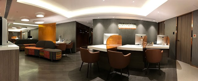 Hong Kong Laser Eye Centre 香港激光矯視中心