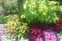 Botanical Garden of the Ozarks, Fayetteville, United States