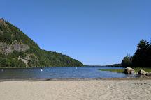 Echo Lake Beach, Acadia National Park, United States