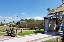 International Museum of Art & Science (IMAS), McAllen, United States