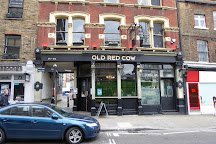 Old Red Cow, London, United Kingdom