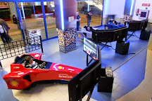Scuderia Virtual, Barcelona, Spain