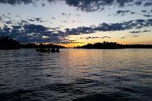Rainy Lake, Voyageurs National Park, United States